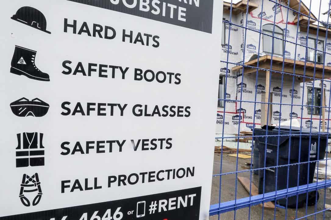 toronto construction association braces for coronavirus shutdown