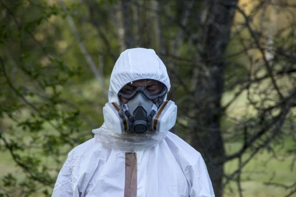 pandemic response in construction